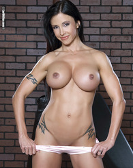 We don't feature a lot of milf's on the site. We only shoot them when they have maintained a high level of physical fitness. Jewels Jade has